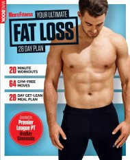 Your Ultimate Fat Loss 28 Day Plan By Allscript Establishment, Inc.