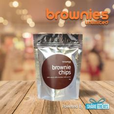 Brownies Unlimited Munchies Sms Evoucher By Share Treats.