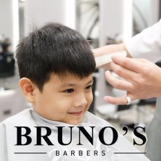 Brunos Barbers Php 1000 Gift Voucher By Gifted.ph.