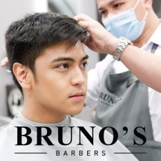 Brunos Barbers Php 500 Gift Voucher By Gifted.ph.