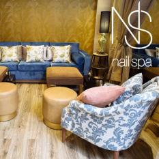 Nail Spa Php 1000 Gift Voucher By Gifted.ph.