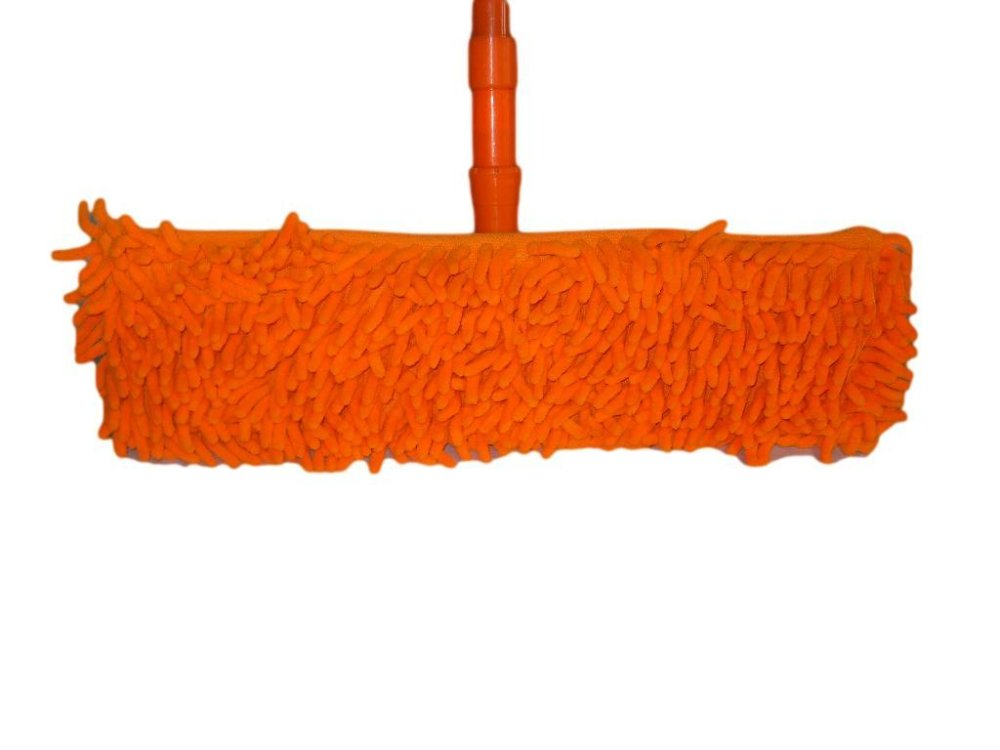 Refill for Amazing Microfiber Swivel Mop Set of 2 (Orange) - thumbnail