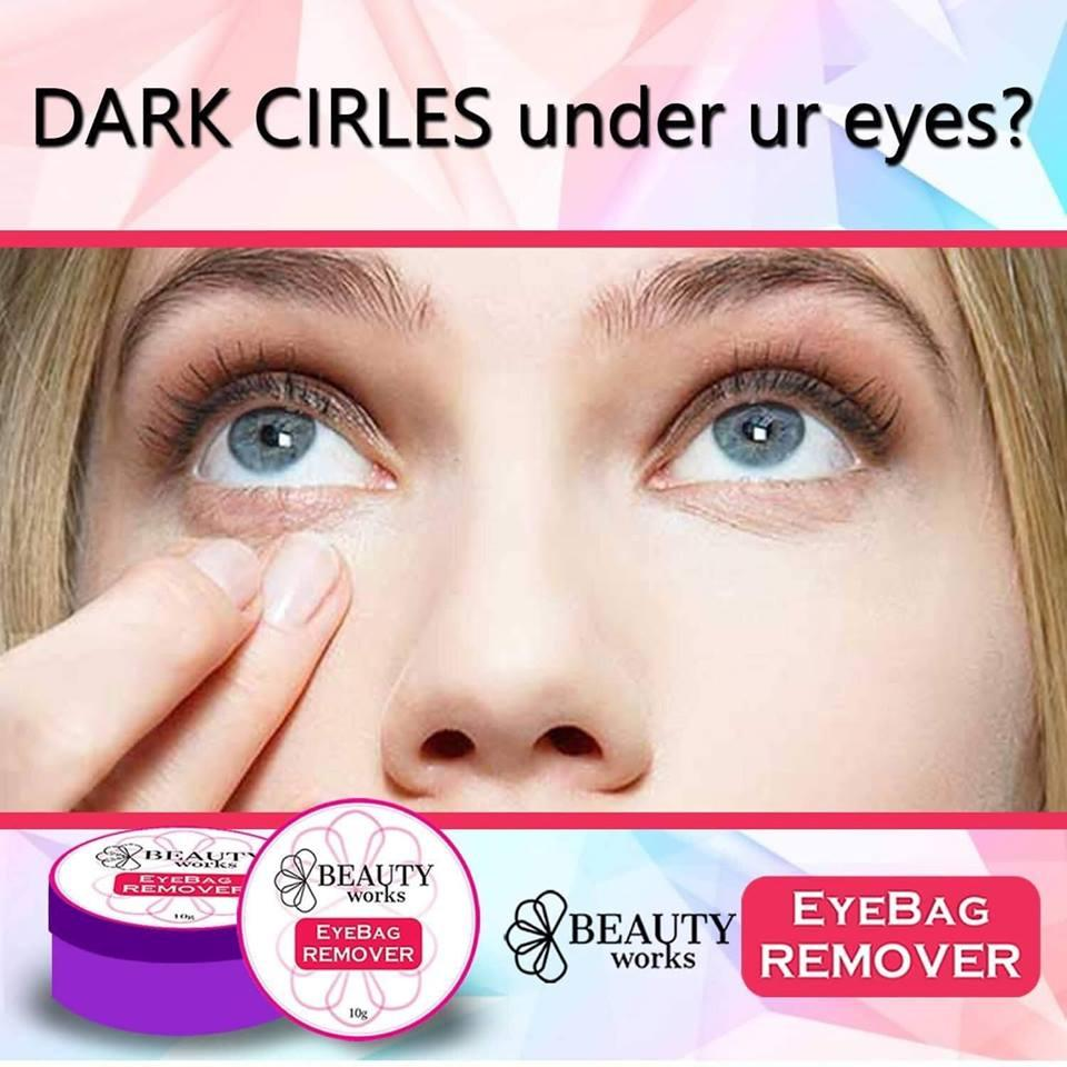 Beauty Works Eyebag Remover By Pretty Me Philippines.