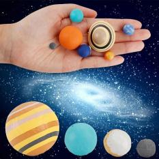 DEFDFQW Tư liệu dạy học Đồ chơi Khoa học sao Hải vương Sao Hoả Cho trẻ em thủy ngân Hệ thống hành tinh Hình mô hình Mô phỏng Hệ trời Hệ thống hành tinh vũ trụ