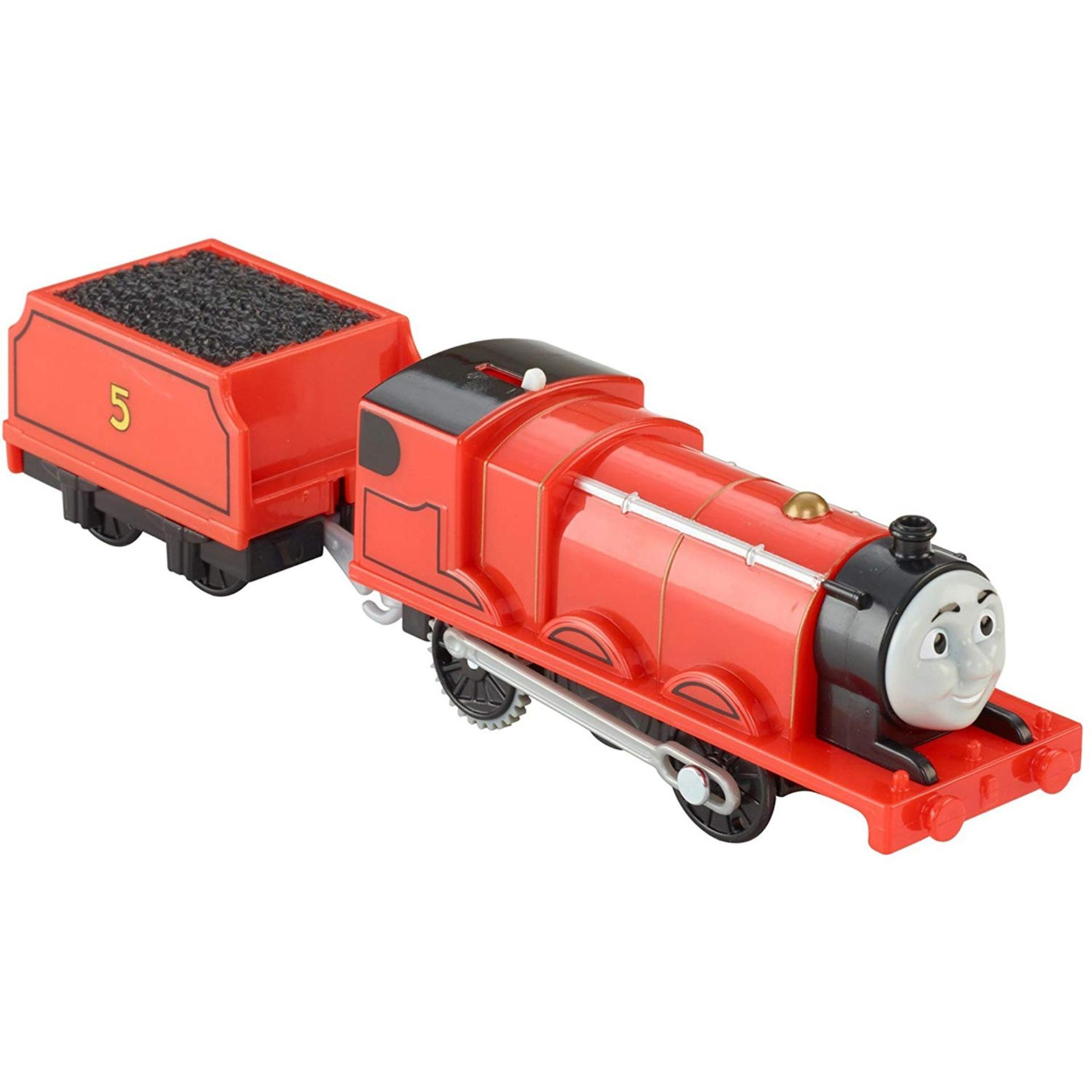 Thomas & Friends™ TrackMaster™ Motorized James Engine