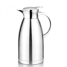 Coffee machine parts for sale coffee maker accessories prices 64 oz coffee thermal carafe with lid 1810 stainless steel coffee thermos carafe fandeluxe Images