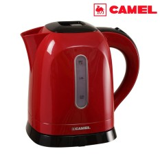 Camel ck 1500 electric kettle 15l red camel ck 1500 electric kettle 15l red cheapraybanclubmaster Image collections