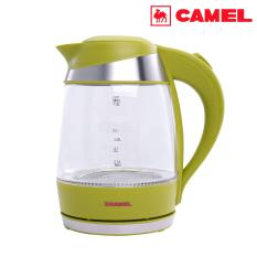 Camel ck 1810g electric kettle 360 degree cordless 18l apple green camel ck 1810g electric kettle 360 degree cordless 18l apple green cheapraybanclubmaster Image collections