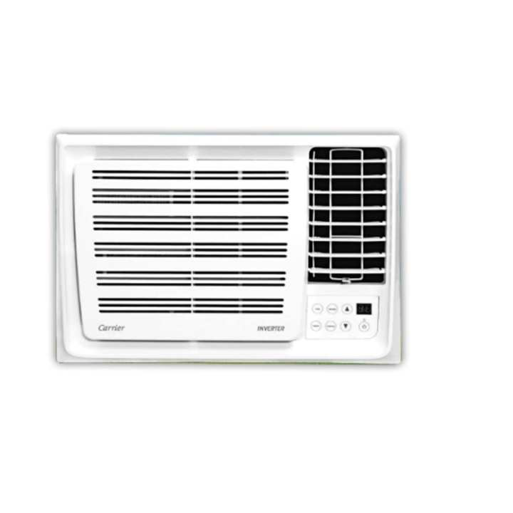 Carrier FP-WCARH009EEV 1.0HP Window Type Aircon (White)