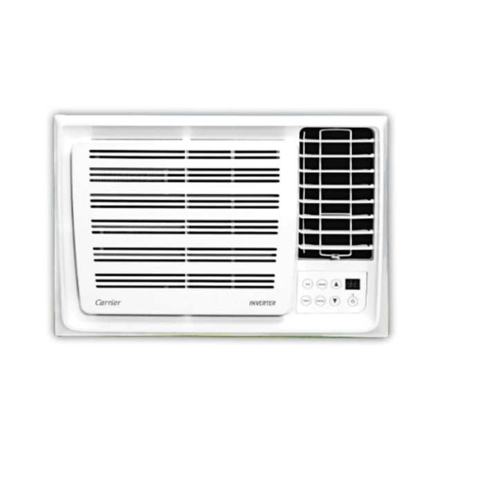 Carrier FP-WCARH012EEV 1.5HP Window Type Aircon (White)