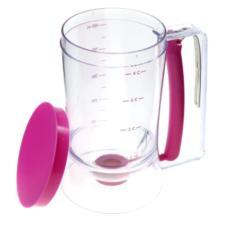 Cupcake Batter Dispenser Funnel Separator By Cheap Goods.