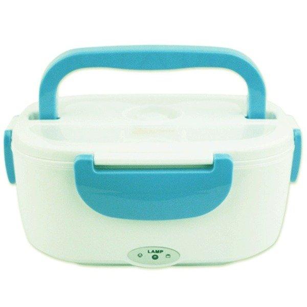 GYT-S19 Electronic Heating Lunch Box (Light Blue) - thumbnail