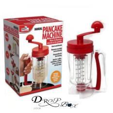 Handy Gourmet Manual Pancake Machine By Drop Box.