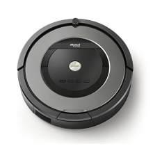 iRobot Roomba 877 Robotic Vacuum Cleaner - intl