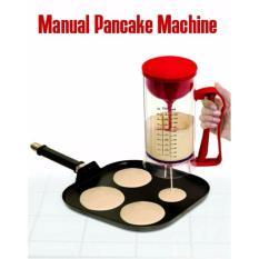 Manual Pancake Machine By Click Click.