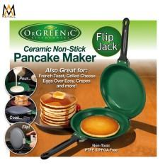 Orgreenic Ceramic Non-Stick Pancake Maker By Movall.