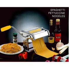 Pasta Machine Noodle Maker Pasta Maker Qz-150 By Gotenco.