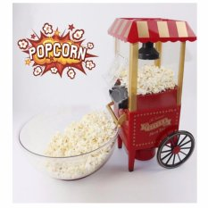 Popcorn Machine By Thousand Ships