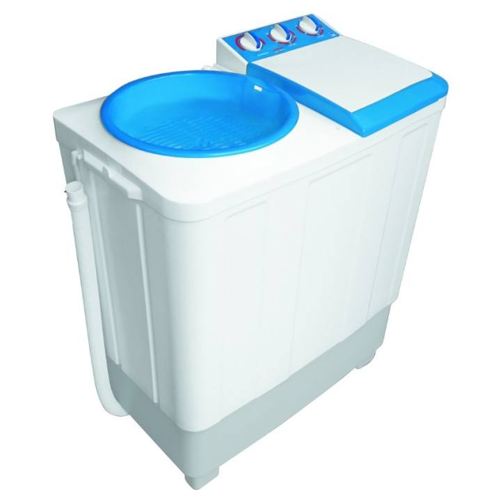 Union 6.2Kg Twin-Tub Washing Machine UGWM-620 (White/Blue)