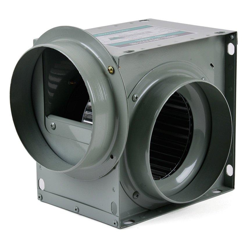 Vector TIS-140FS Small Sirocco Fan (Green)