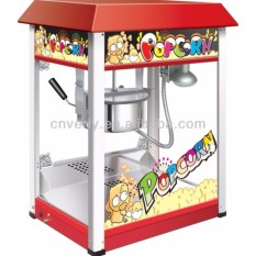 Verly Commercial Heavy Duty Full Size Popcorn Making Machine 8oz By Blaise.