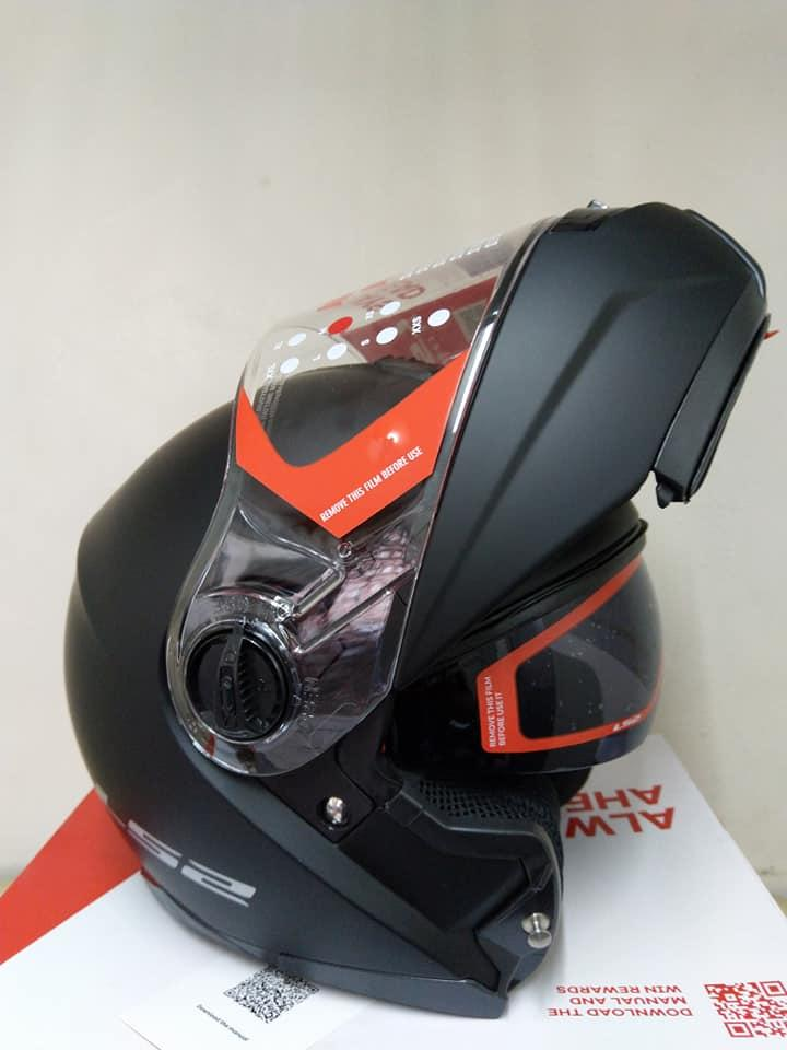 6690928b LS2 Philippines: LS2 price list - LS2 Motorcycle Helmets for sale ...