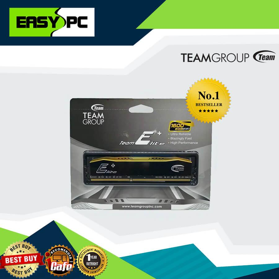 Team RAM Philippines - Team Computer RAM for sale - prices & reviews