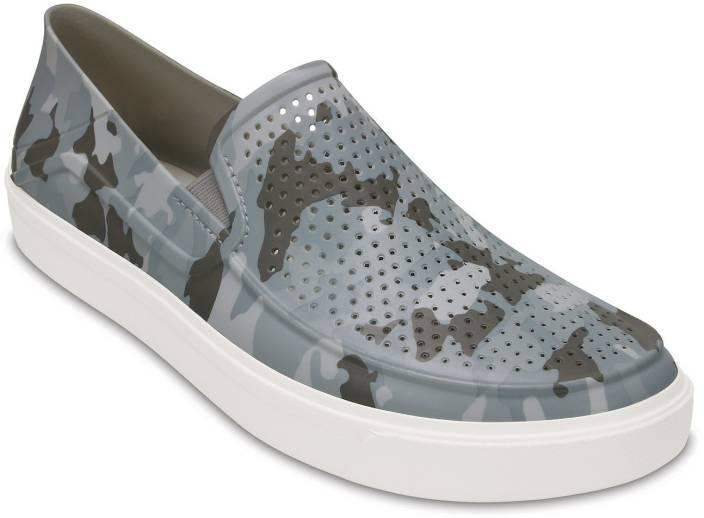 6e2523eca Authentic Crocs™ Citilane Roka Camo 2 Slip On M Camo