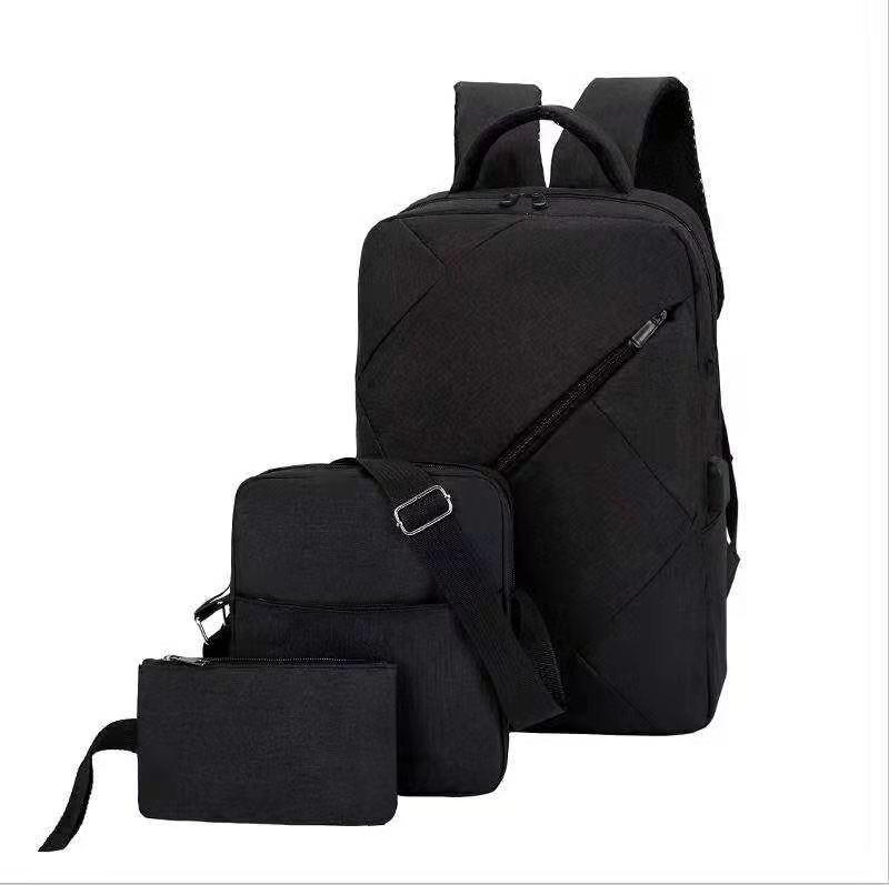 4d326a8166c9 FS Korea MensFashion Backpack 3in1