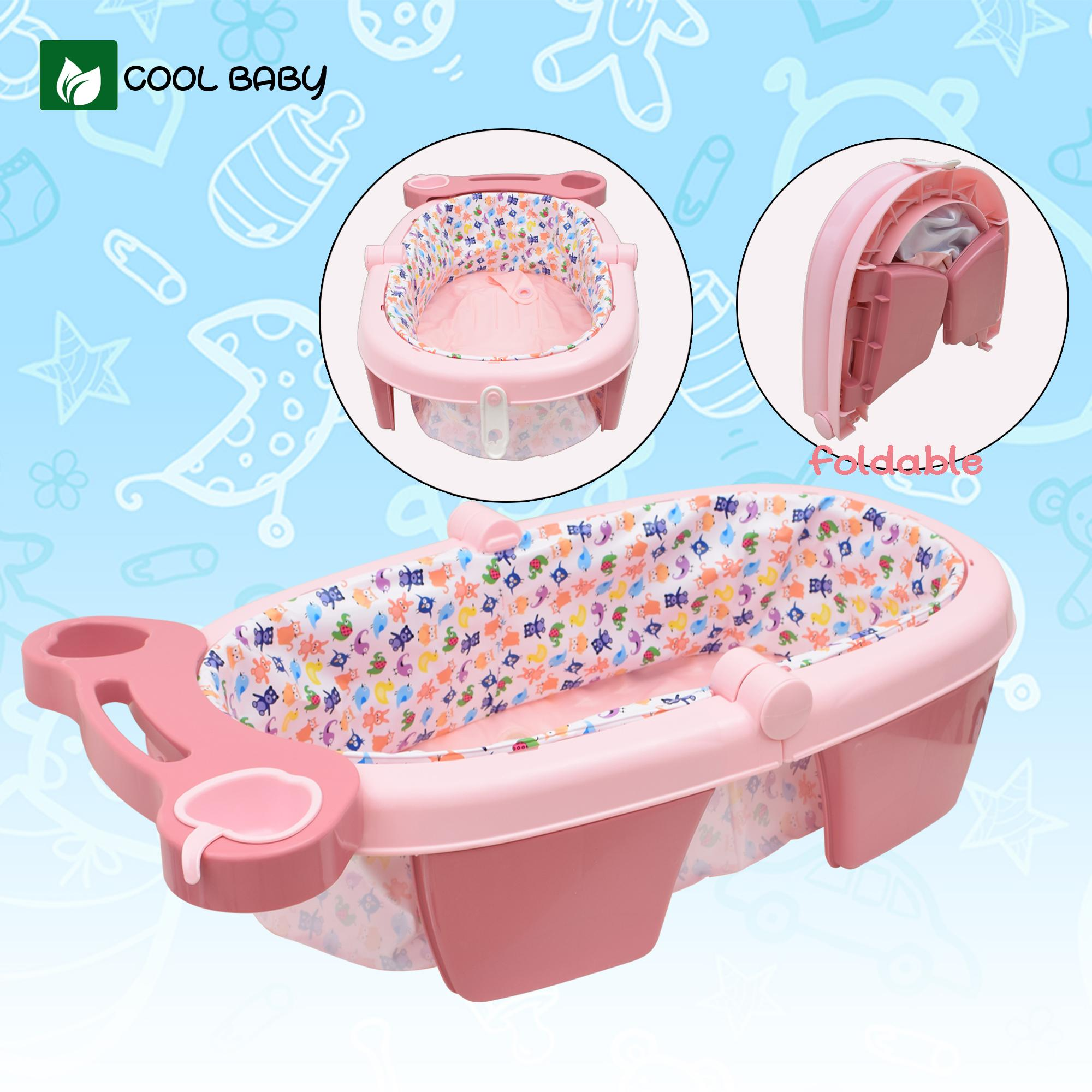 Bestway Inflatable Baby Bath Shower Tub Travel White Indoor Outdoor Camping Customers First Inflatables Kayaking, Canoeing & Rafting
