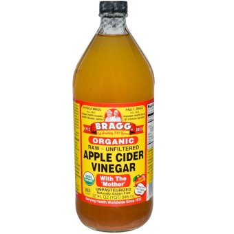 Bragg Apple Cider Vinegar 946ml - picture 2
