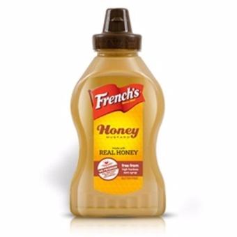 French's Honey Mustard 340g