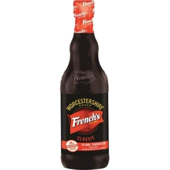 French's Worcestershire Sauce 425g