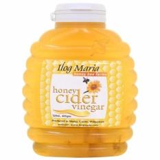 Ilog Maria Honey Cider 320ml By Baratilla.