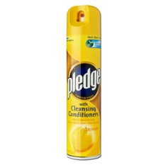 Pledge Lemon Furniture Polish 300ml By Mega Mart.
