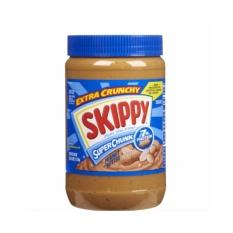Skippy Extra Crunchy Super Chunk Peanut Butter 1.36kg By Mega Eight.