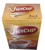VietCup 3in1 coffee - Authentic Coffee from Vietnam - thumbnail 1