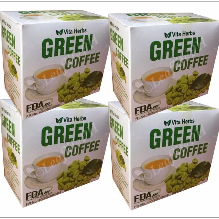 Green Coffee   Cà Phê Giảm Cân Hiệu Quả