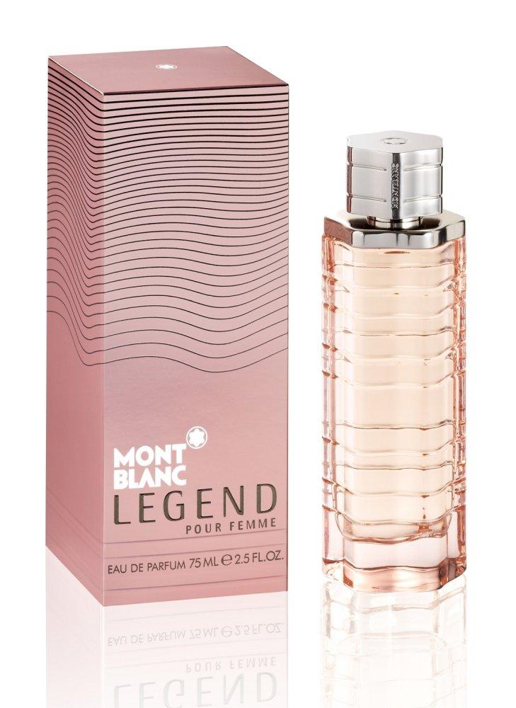 Mont Blanc Legend Eau de Parfum for Women 75ml
