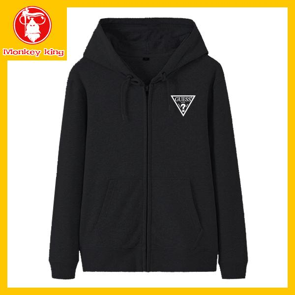 38cd9d5a3 [Monkey King] Hoodie Jacket for Mens Unisex on sale With Hood Korean Fashion  Sports