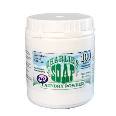 Charlies Soap Laundry Powder 1.2 Kg By Charlie's Soap.