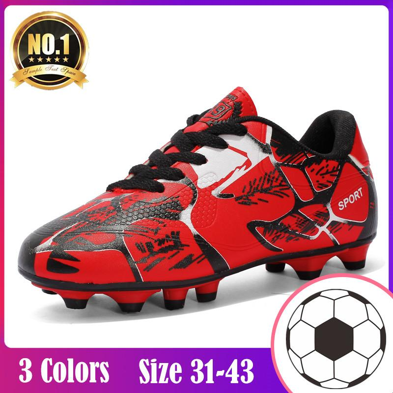 10e80cd6c Soccer Shoes for Men for sale - Mens Soccer Shoes online brands, prices &  reviews in Philippines | Lazada.com.ph