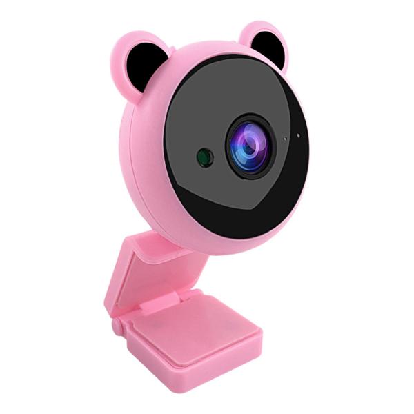 Bảng giá Webcam Dạy Học PangYa Panda 1080P Với Microphone, Cảm Biến Giảng Dạy Khóa Học Trực Tuyến HD Camera Tương Tác Máy Tính Mạng, Video Trực Tiếp Hội Nghị USB2.0 Phong Vũ