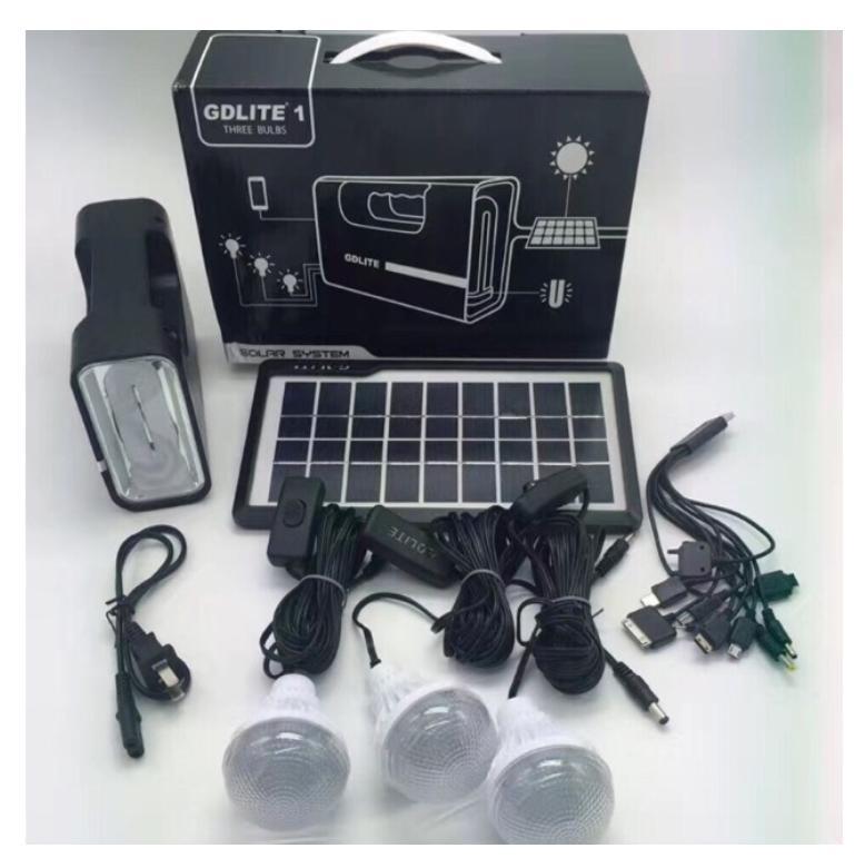 GDLITE Philippines: GDLITE price list - Solar Lamps, Rechargable