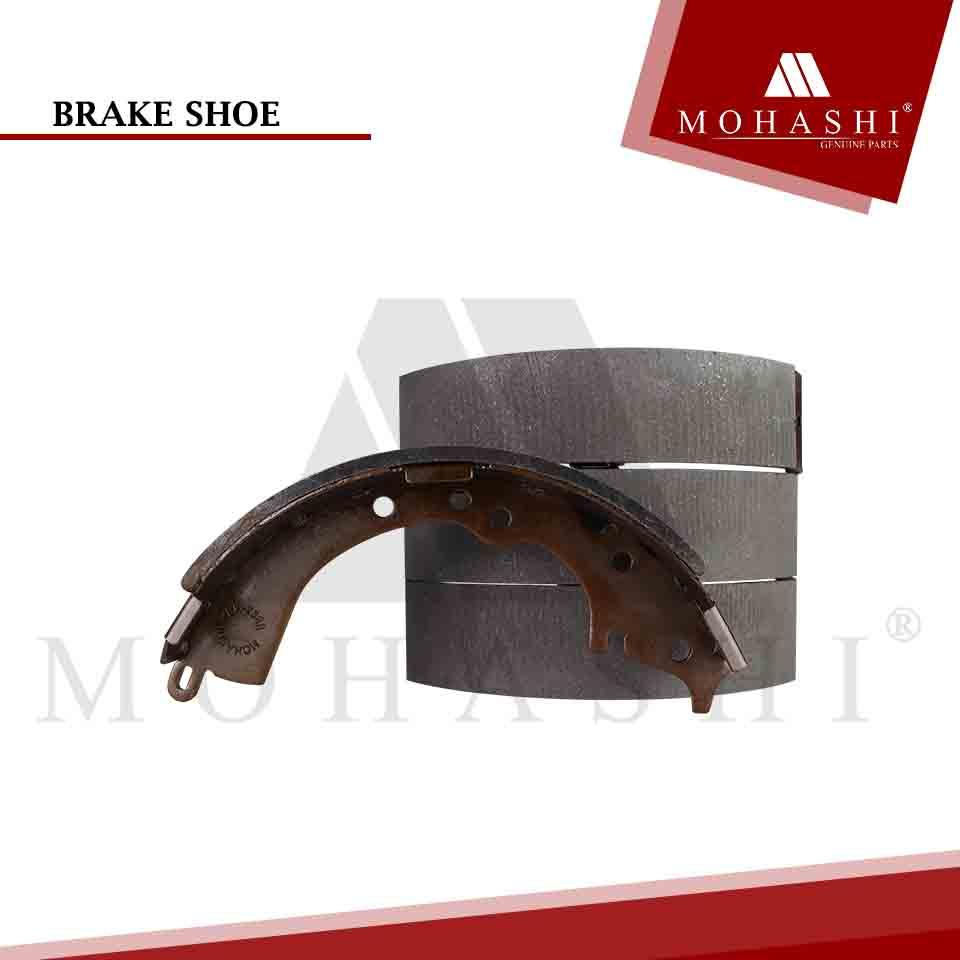 Brake System For Sale Automotive Brakes Online Brands Prices Please Help Stereo Wiring Colours 1992 Lucida Toyota Estima Owners Mohashi Shoe Mbk 2388 Innova Rear 4 Pcs