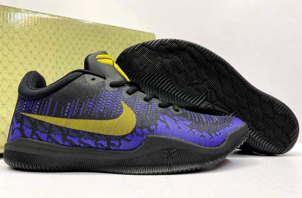Original Nike Kobe Mamba Rage \