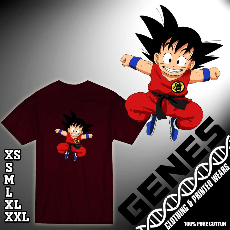 Youth Mens DBZ Dragon Ball Z Compression Shirt 3D Print Tight Tank Tops