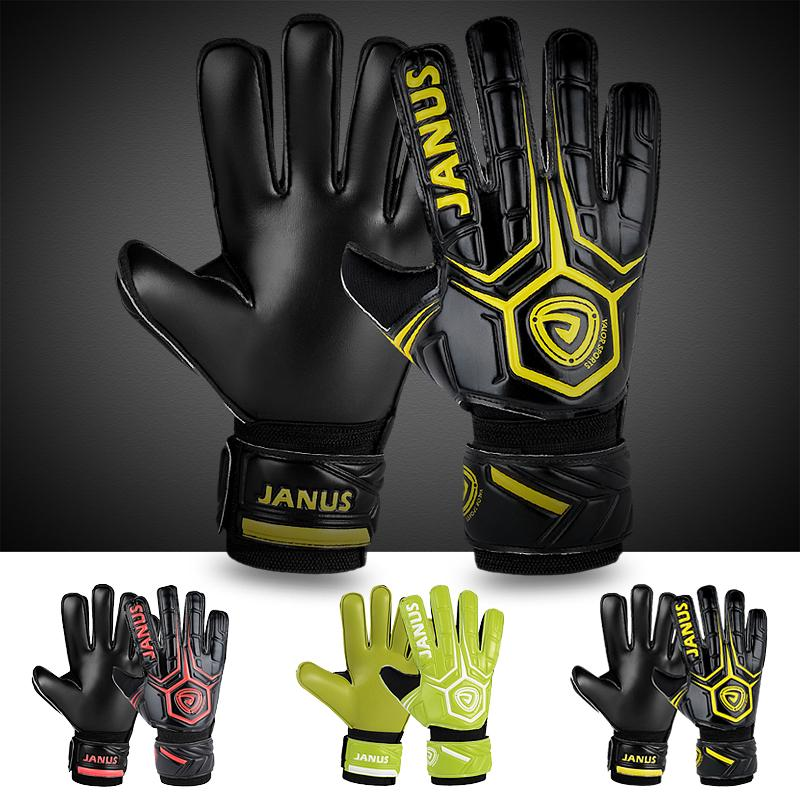 Janus Mens Iron Man Printed Football Goalkeeper Gloves By Taobao Collection.