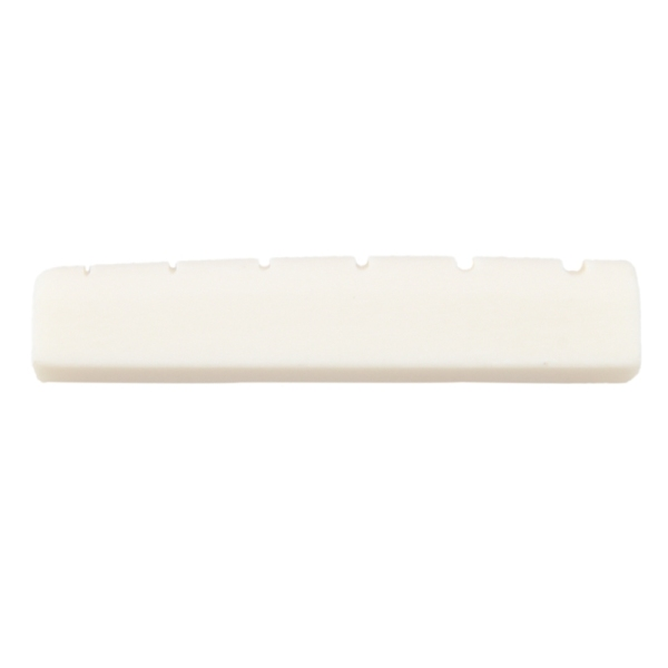 Guitar Guitar bridge ivory bone bone nut saddle acoustic bridge saddle Malaysia