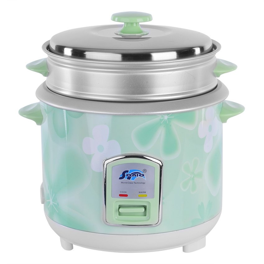 Sonio Cookware Rice Cooker ARC-700M